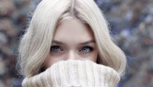 Zatrzymaj siwienie włosów bez konieczności farbowania