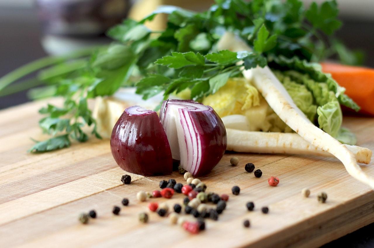 Podstawowe zasady zdrowego odżywiania