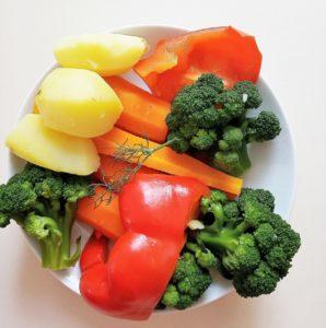 Dwa warunki które trzeba spełnić aby być zdrowym