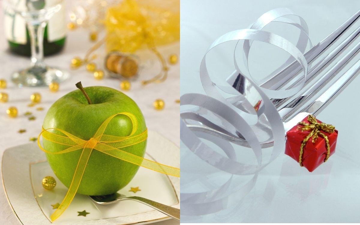 Jak pogodzić święta ze zdrowym odżywianiem? Zdroworozsądkowe podejście do świąt