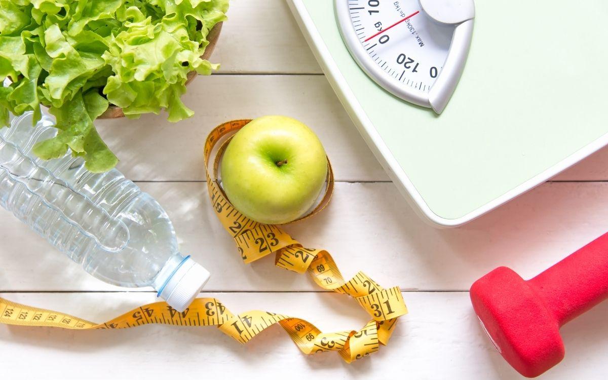 Jak przestać być niewolniczką diet?