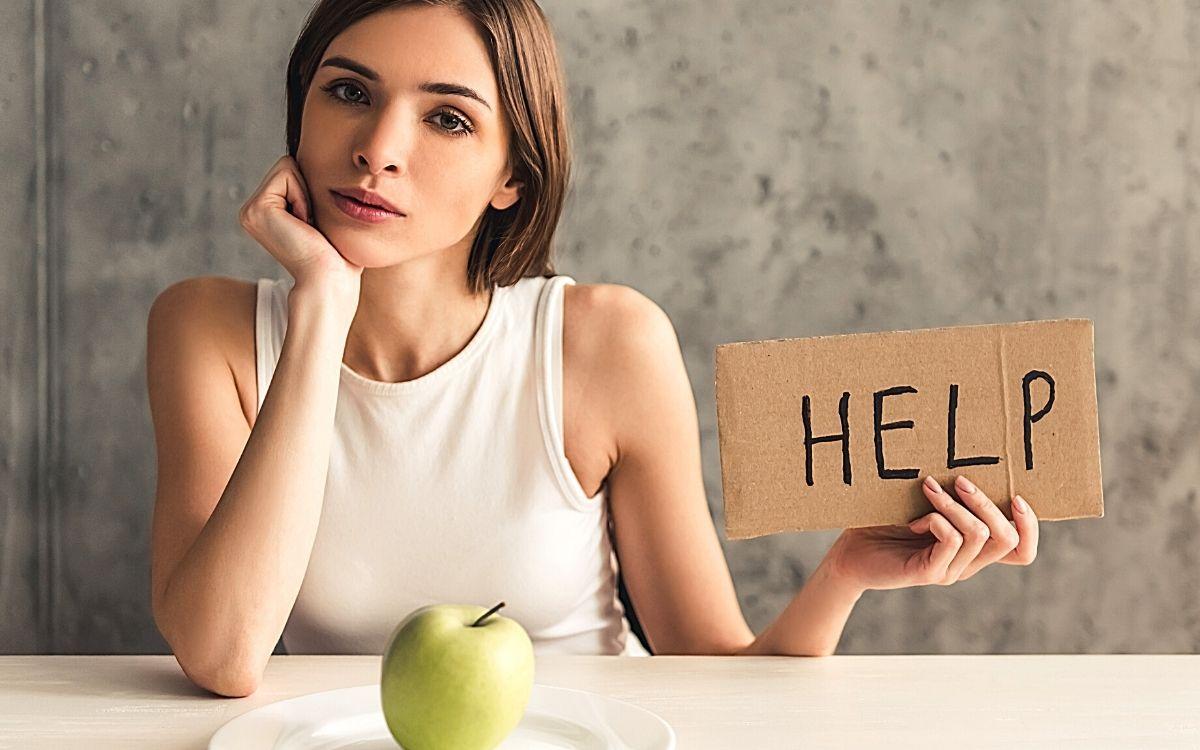 Kiedy zdrowe odżywianie przestaje być... zdrowe