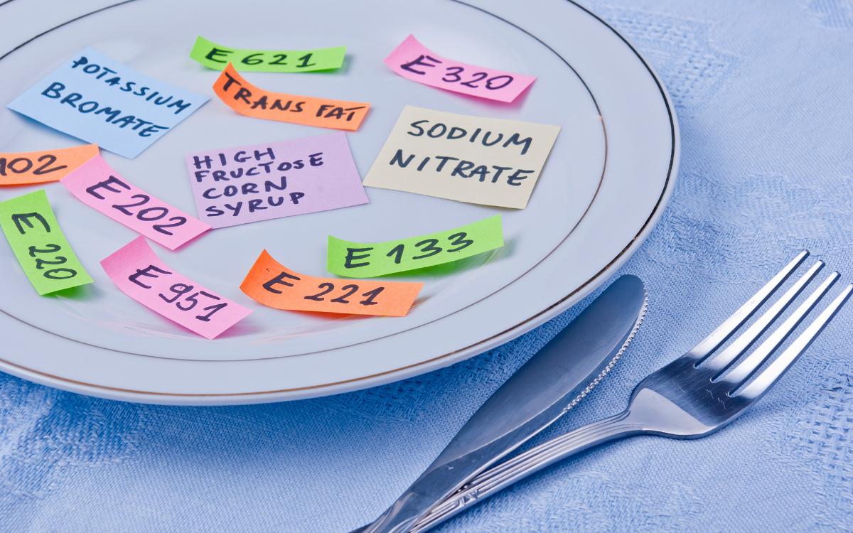 Odżywiać się zdrowo czyli jak? 8 zasad zdrowego odżywiania cz. 5