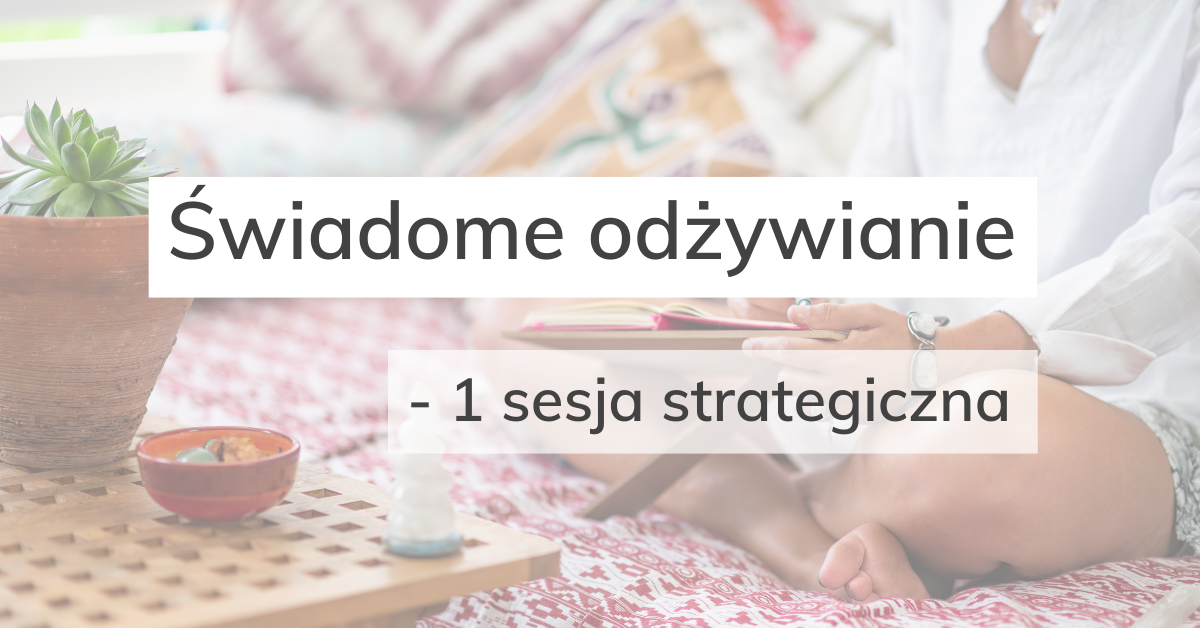 sesja strategiczna